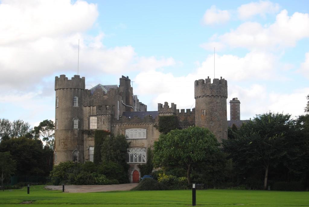 Schloss Malahaide