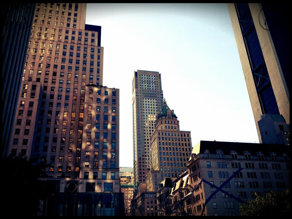 Ecke 5th Ave/Central Park