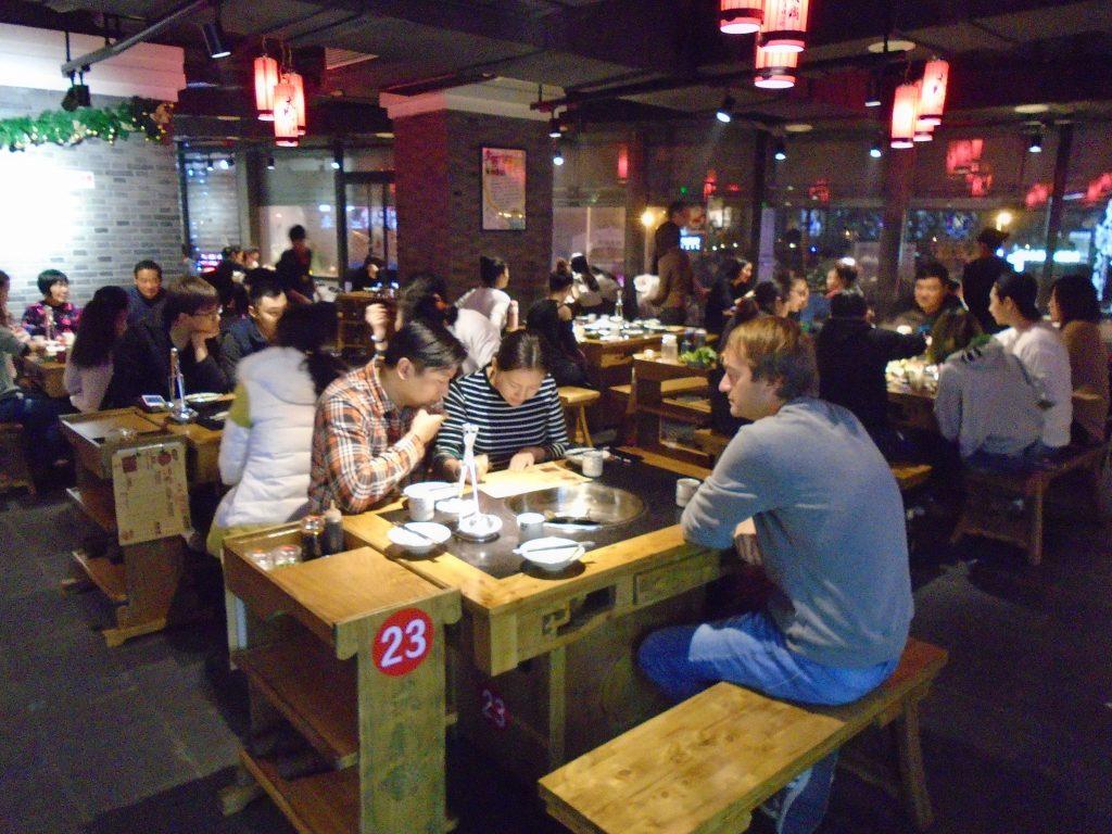 Hotpot Shanghai